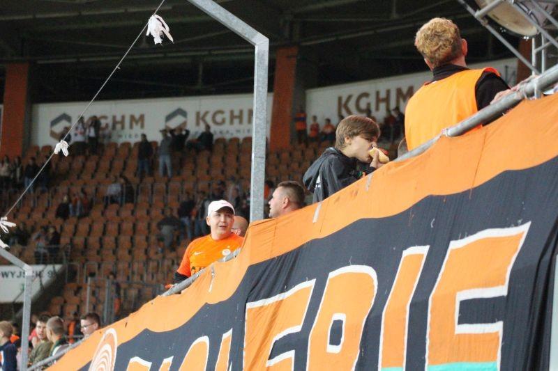 derby Zagłębie Lubin - Śląsk Wrocław (14)