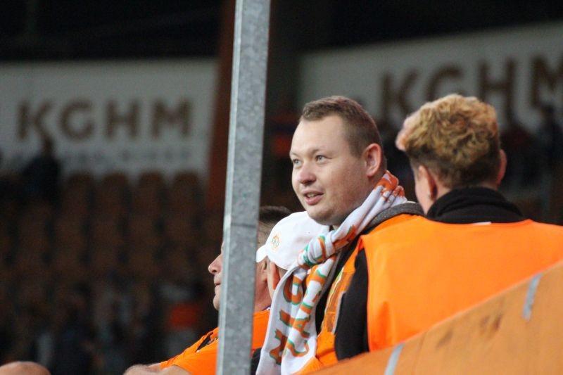 derby Zagłębie Lubin - Śląsk Wrocław (15)