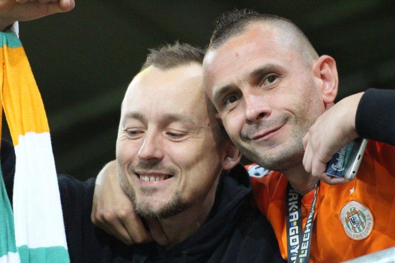 derby Zagłębie Lubin - Śląsk Wrocław (24)