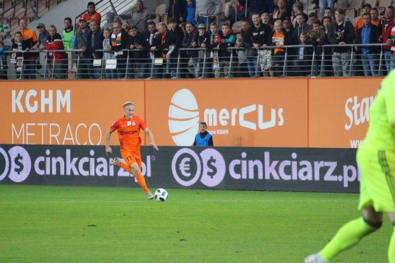 derby Zagłębie Lubin - Śląsk Wrocław (27)