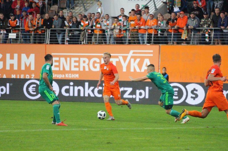 derby Zagłębie Lubin - Śląsk Wrocław (29)