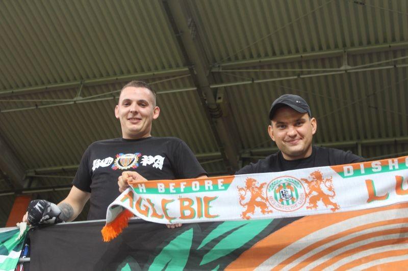 derby Zagłębie Lubin - Śląsk Wrocław (32)