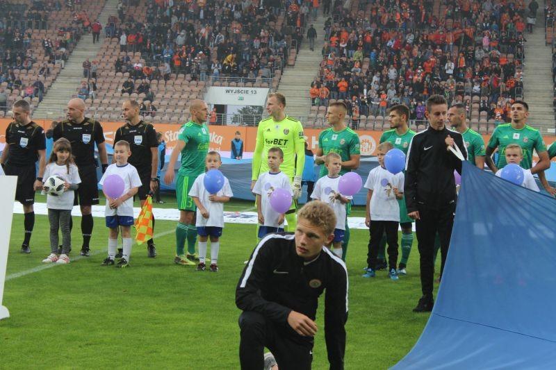 derby Zagłębie Lubin - Śląsk Wrocław (37)