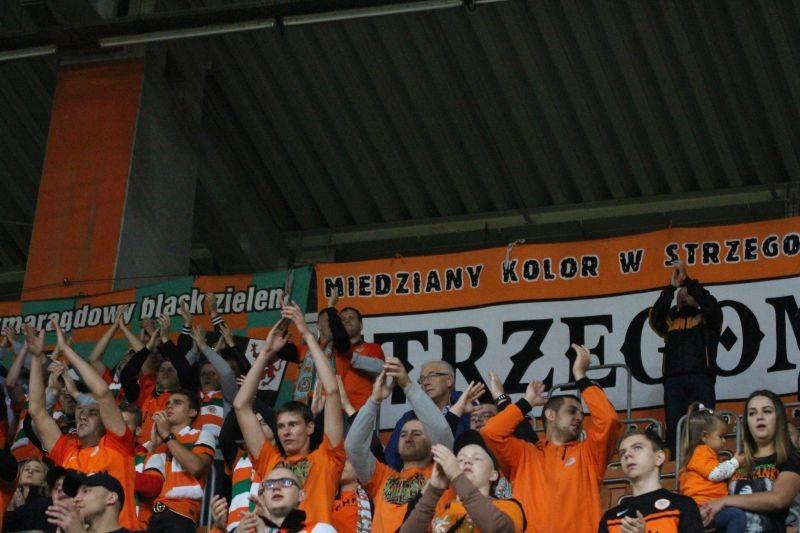 derby Zagłębie Lubin - Śląsk Wrocław (5)