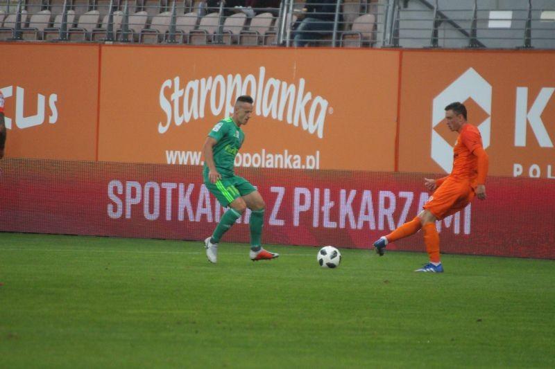 derby Zagłębie Lubin - Śląsk Wrocław (50)