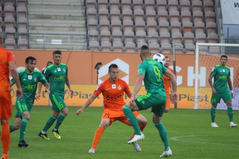derby Zagłębie Lubin - Śląsk Wrocław (52)