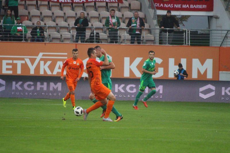 derby Zagłębie Lubin - Śląsk Wrocław (55)