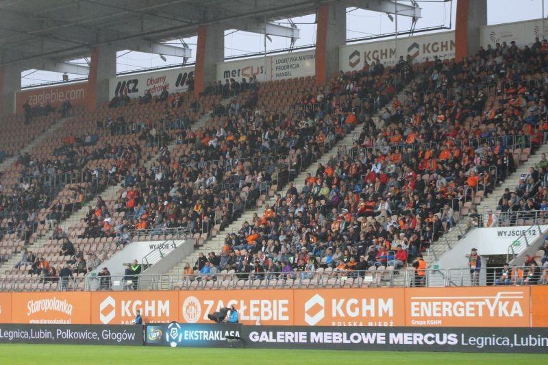 derby Zagłębie Lubin - Śląsk Wrocław (63)
