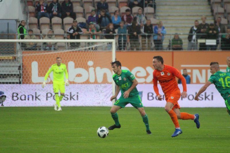 derby Zagłębie Lubin - Śląsk Wrocław (69)