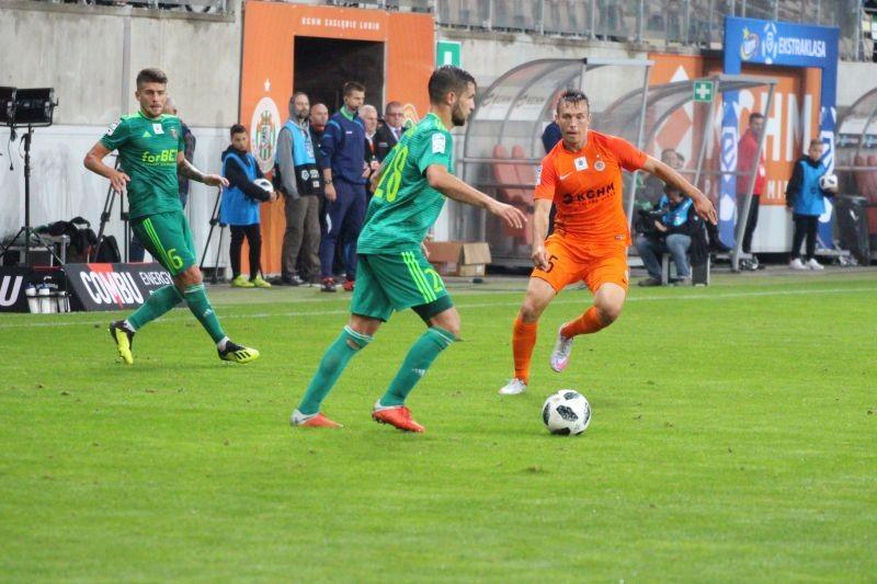 derby Zagłębie Lubin - Śląsk Wrocław (7)