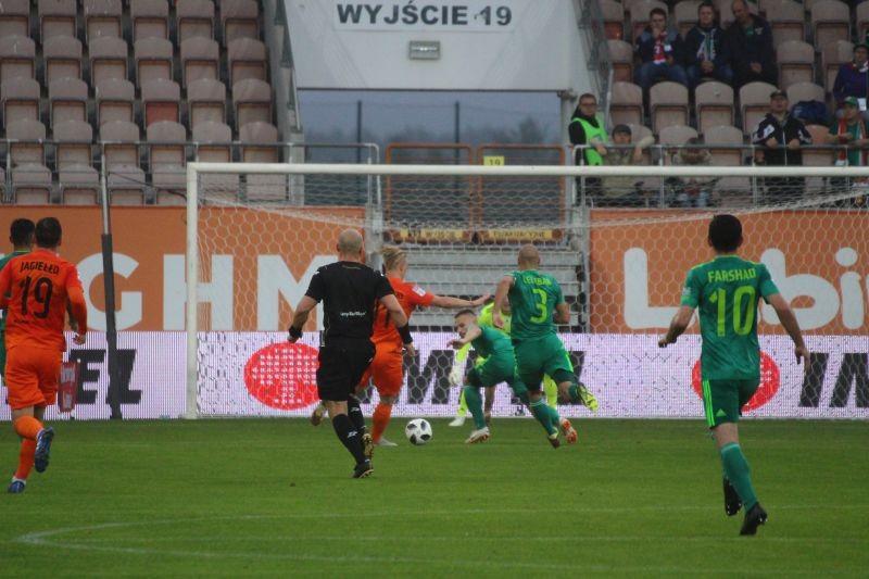 derby Zagłębie Lubin - Śląsk Wrocław (73)