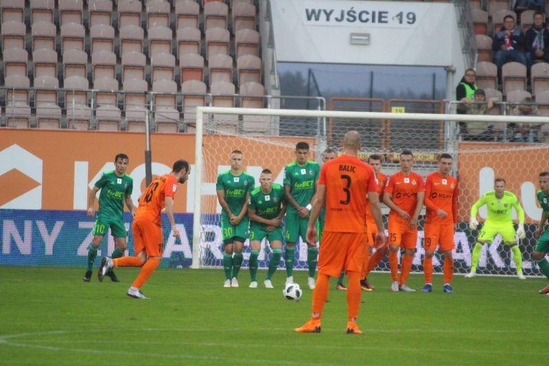 derby Zagłębie Lubin - Śląsk Wrocław (86)
