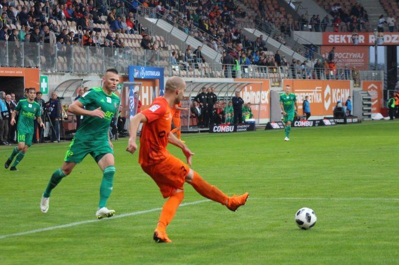 derby Zagłębie Lubin - Śląsk Wrocław (96)