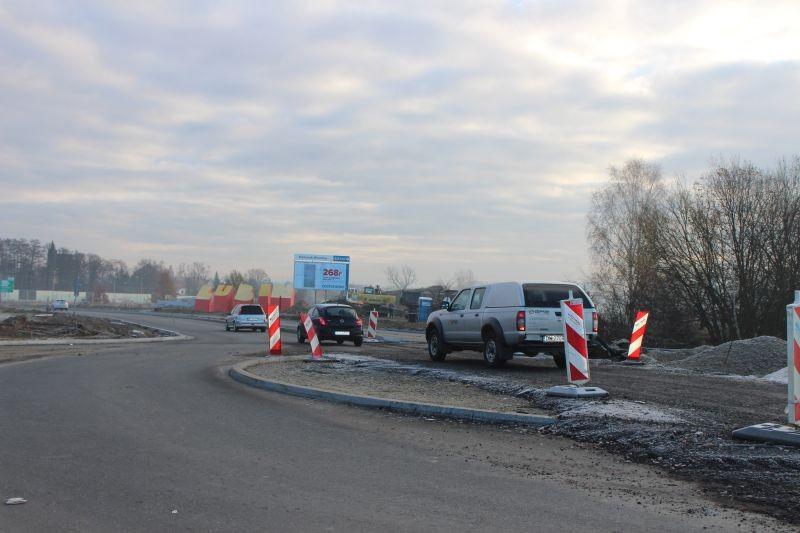 remont drogi Lubin - Krzeczyn (3)