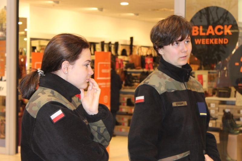 kampania Zostań żołnierzem Lubin (2)