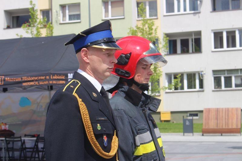 dzień-strażaka-2019-Lubin-fot.-Marzena-Machniak-33