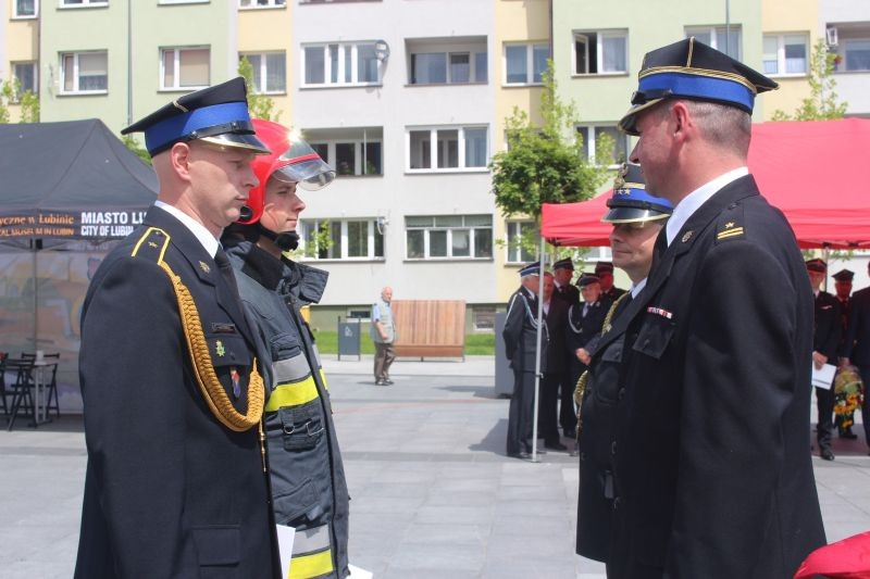 dzień-strażaka-2019-Lubin-fot.-Marzena-Machniak-37