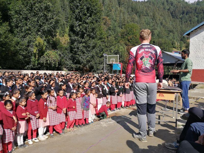 wolontariusze-kghm-w-Indiach-1