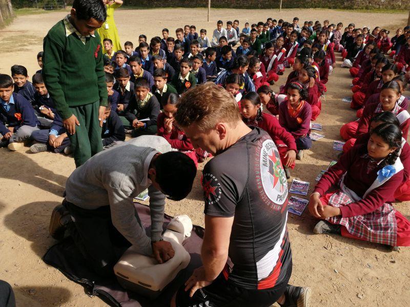 wolontariusze-kghm-w-Indiach-4