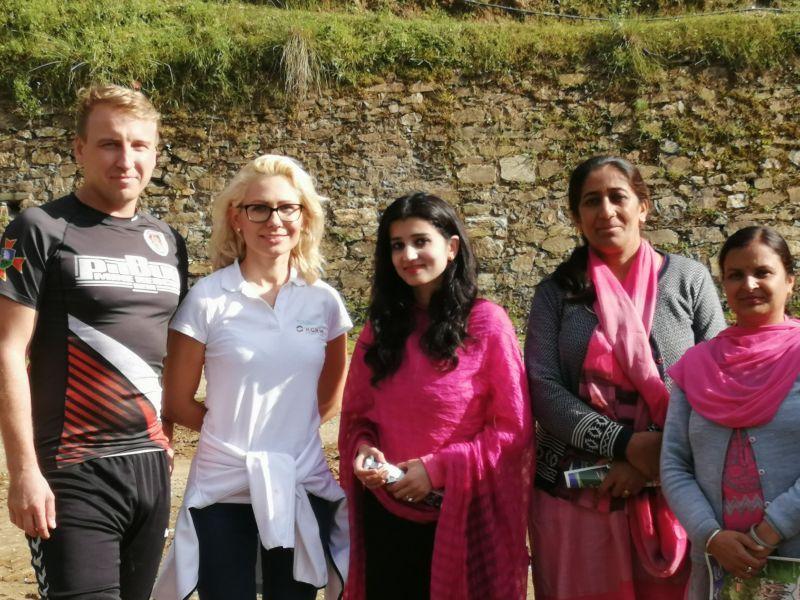 wolontariusze-kghm-w-Indiach-5