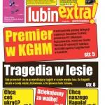 thumbnail of LubinExtra! nr 18