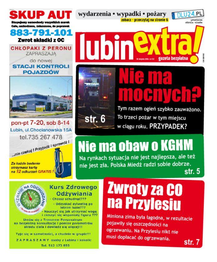thumbnail of LubinExtra 122