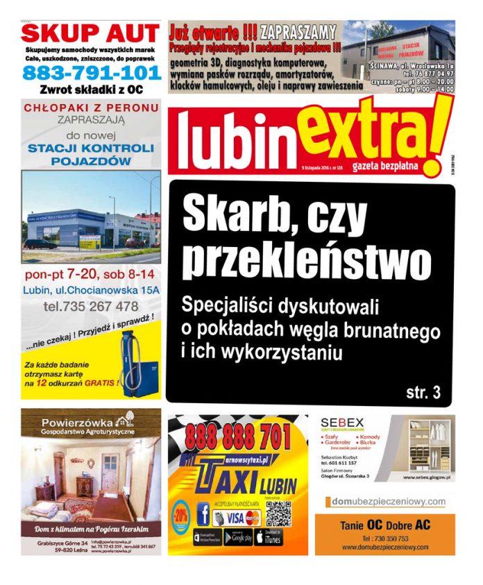 thumbnail of LubinExtra 128