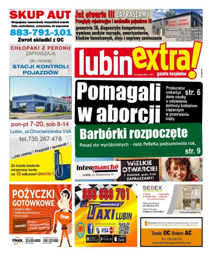 thumbnail of LubinExtra 129