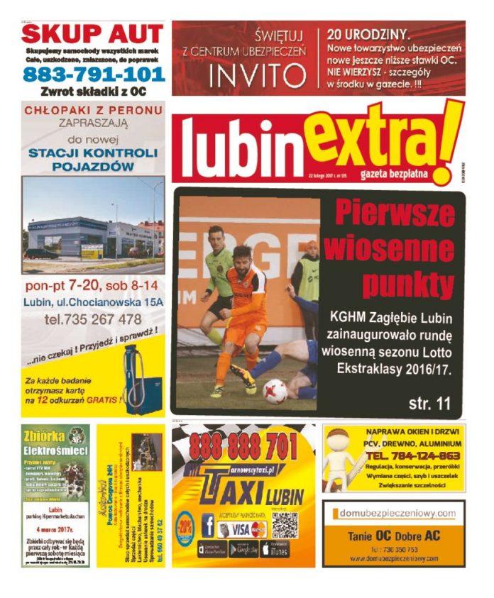 thumbnail of LubinExtra 135