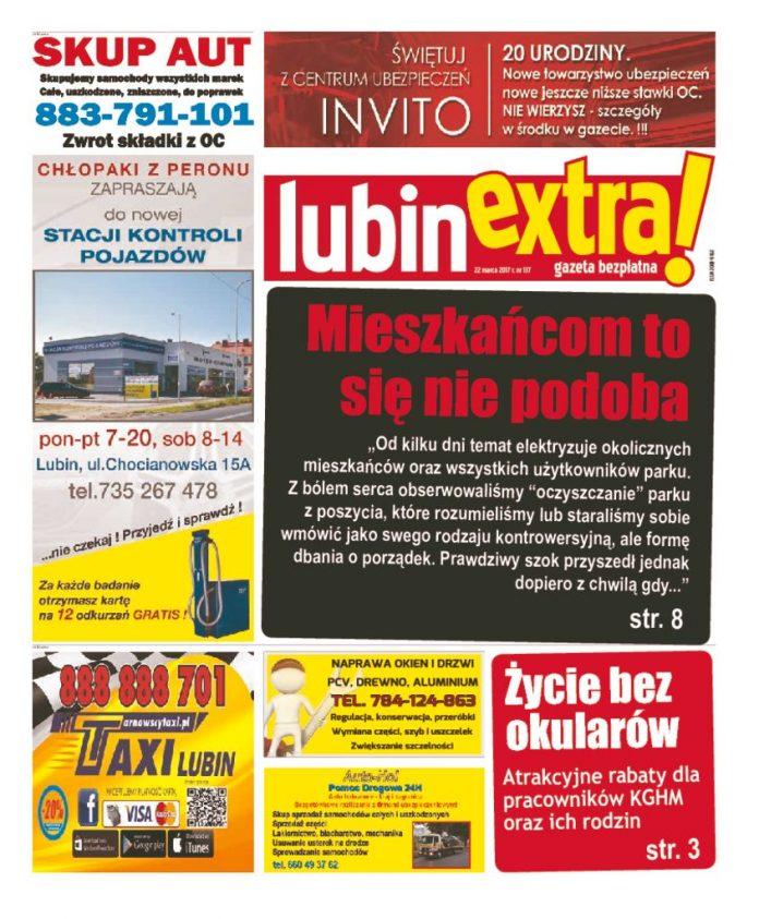 thumbnail of LubinExtra 137