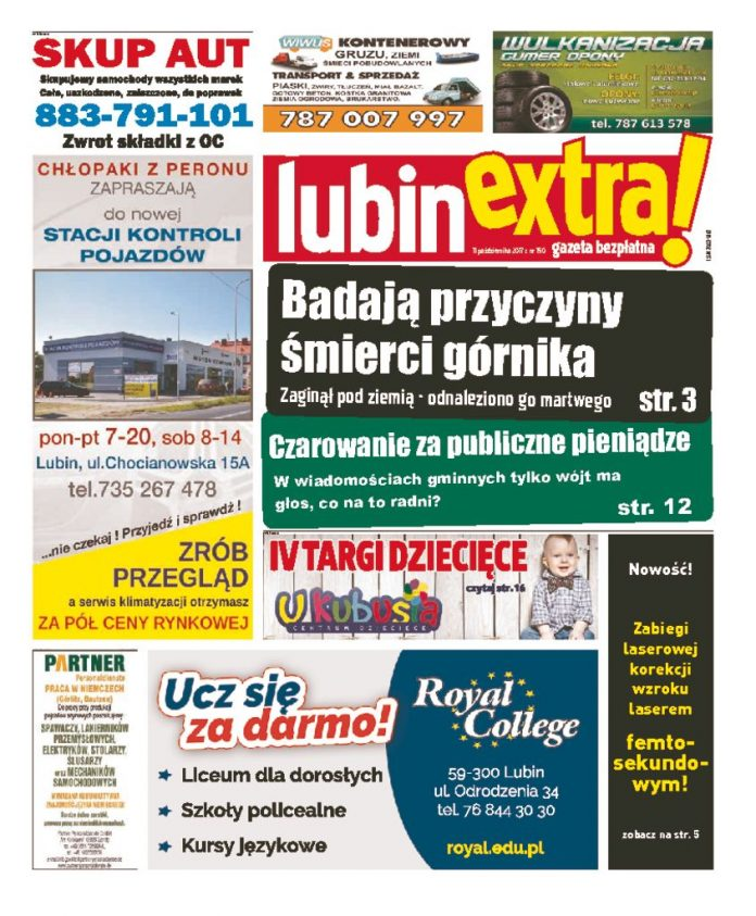 thumbnail of Lubinextra150